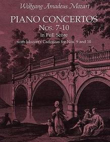 Piano Concertos Nos. 7-10