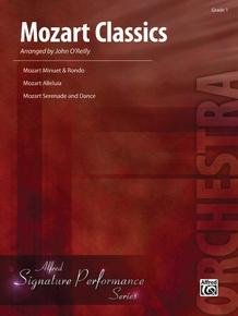 Mozart Classics