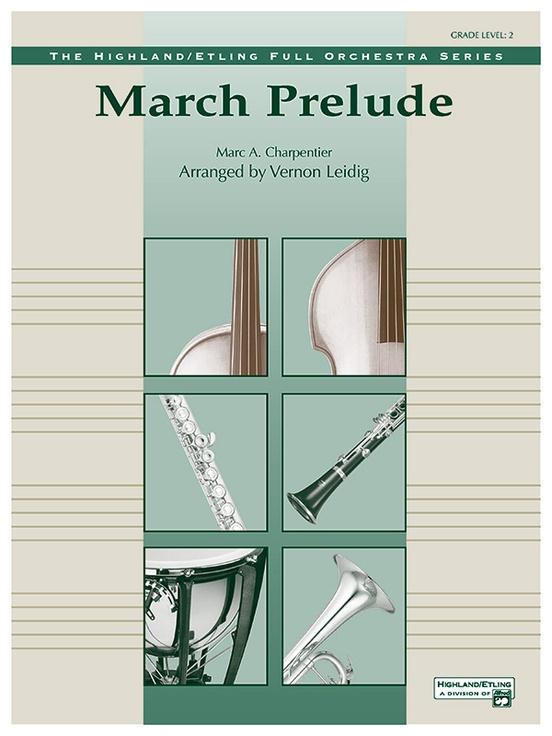 March Prelude