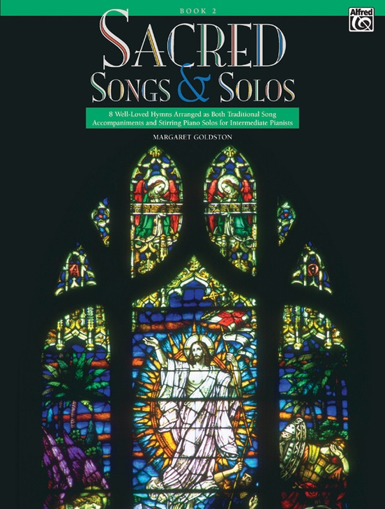 Sacred Songs & Solos, Book 2
