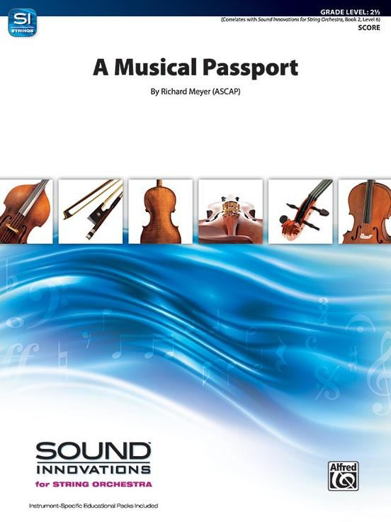 A Musical Passport