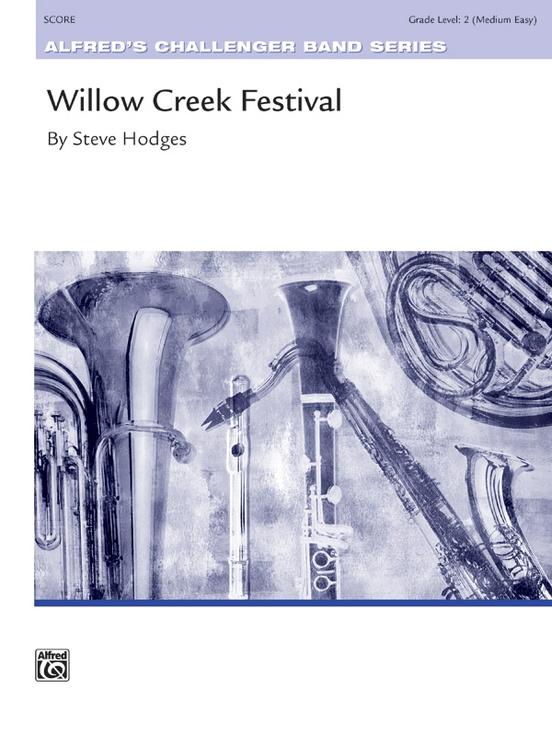 Willow Creek Festival