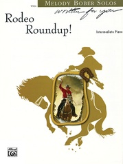 Rodeo Roundup!