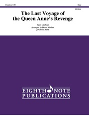 The Last Voyage of the Queen Anne's Revenge