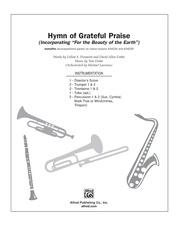 Hymn of Grateful Praise