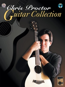 Acoustic Masters Series: Chris Proctor Guitar Collection