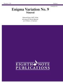 Enigma Variation No. 9: Nimrod