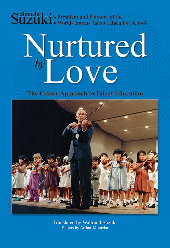 Nurtured by Love