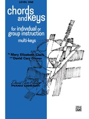 Chords and Keys, Level 1