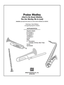 Praise Medley