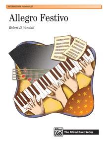 Allegro Festivo