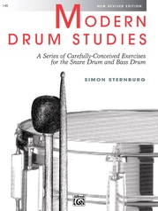 Modern Drum Studies (Revised)