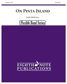 On Pinta Island