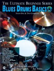 Ultimate Beginner Series: Blues Drums