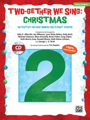 Two-Gether We Sing: Christmas