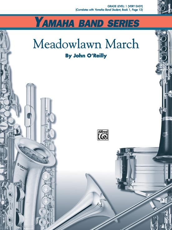 Meadowlawn March