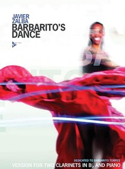 Barbarito's Dance