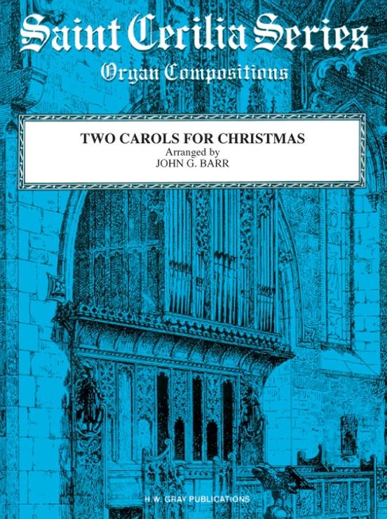 Two Carols for Christmas