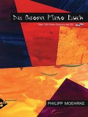 Das Groove Piano Buch