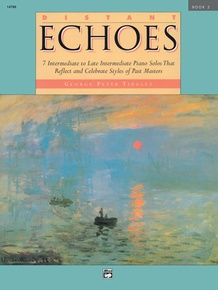 Distant Echoes, Book 2
