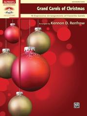 Grand Carols of Christmas