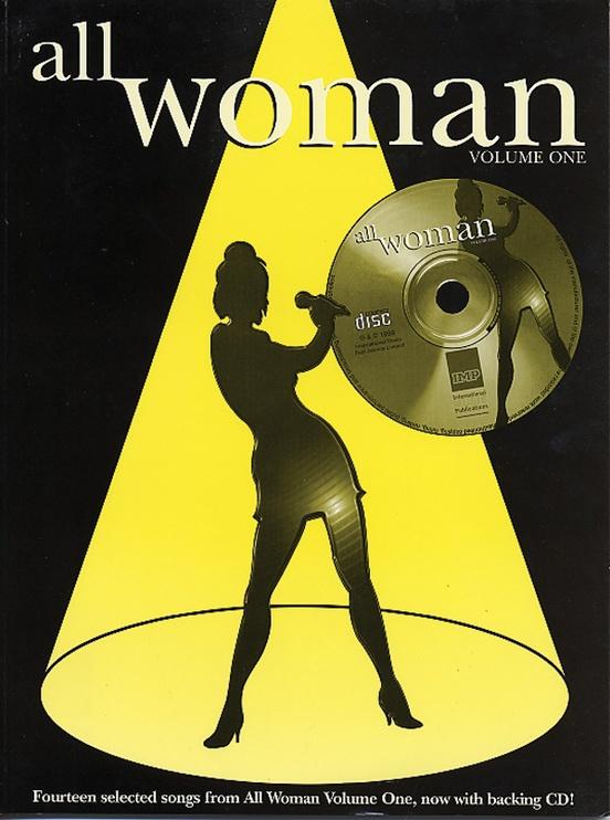 All Woman: Volume 1
