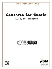 Concerto for Cootie