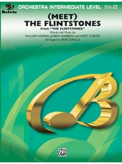 (Meet) The Flintstones