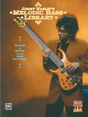 Jimmy Haslip's Melodic Bass Library