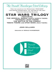 Star Wars® Trilogy