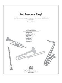 Let Freedom Ring!