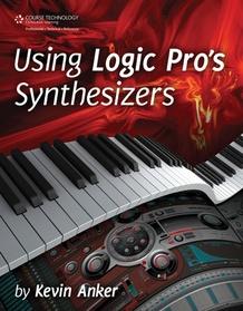 Using Logic Pro's Synthesizers