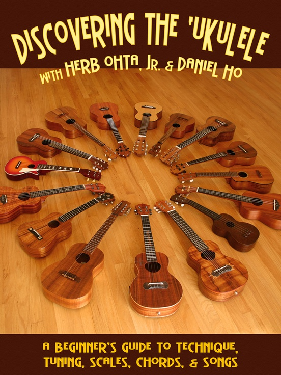 Discovering the 'Ukulele