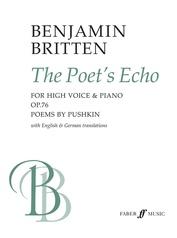 The Poet's Echo