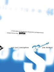 Easy Jazz Conception: Guitar