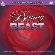 Beauty and the Beast: Songs from the Broadway Musical
