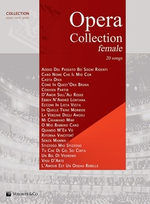 Opera Collection (Female)