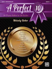 A Perfect 10, Book 3