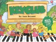 Keyclub Pupil's Book 3