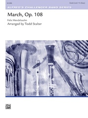 March, Opus 108