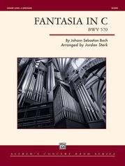 Fantasia in C