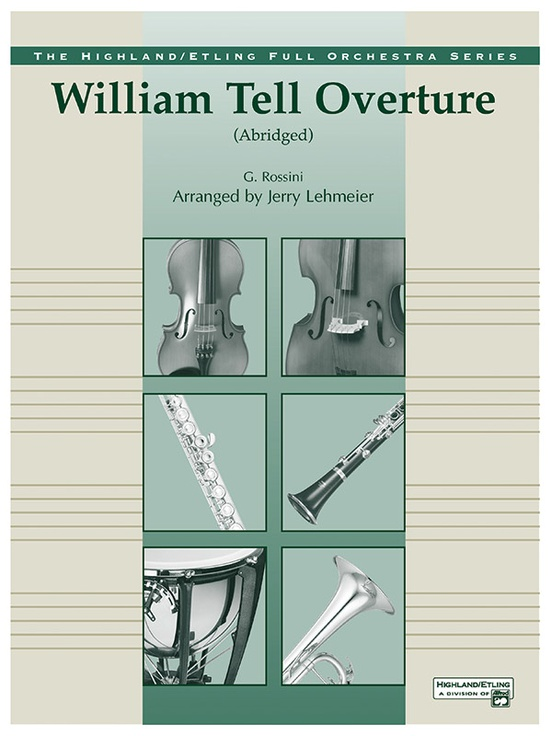 William Tell Overture
