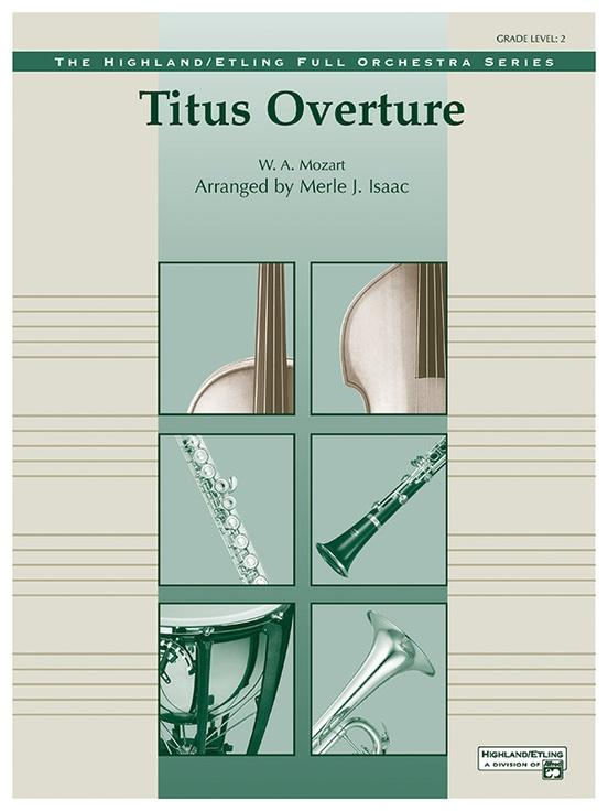 Titus Overture