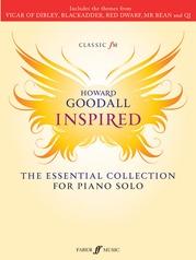Classic FM: Howard Goodall Inspired