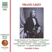 Piano Music, Volume 1
