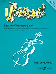 Up-Grade! Cello, Grades 1-2