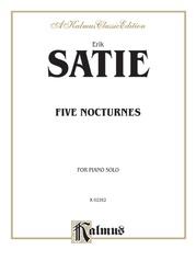 Five Nocturnes