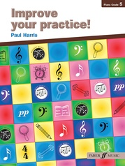Improve Your Practice! Piano, Grade 5