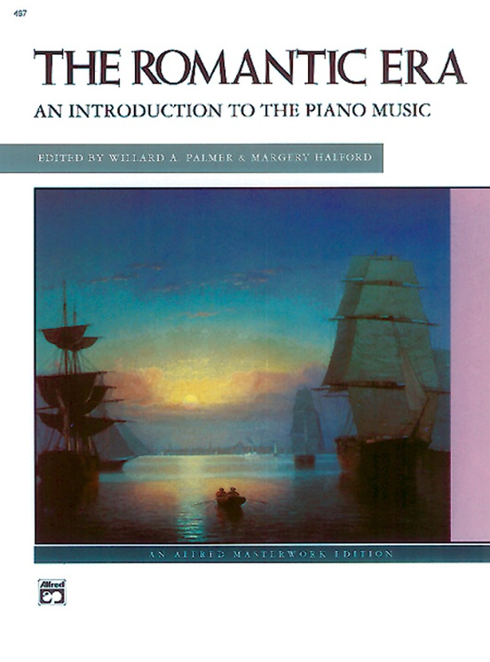 The Romantic Era: An Introduction to the Keyboard Music