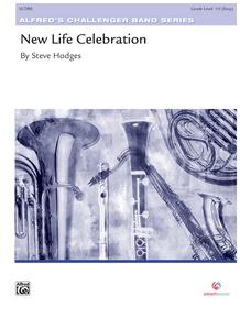New Life Celebration